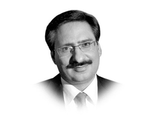 Javed Chaudhry Columns | Retirement plan By Javed Chaudhry