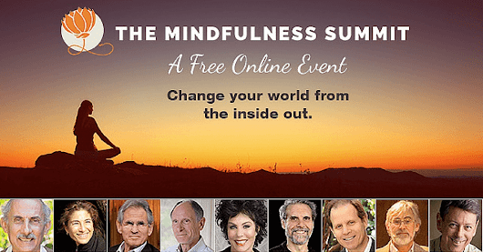 Learn Mindfulness & Meditation from 31 World Class Experts FREE
