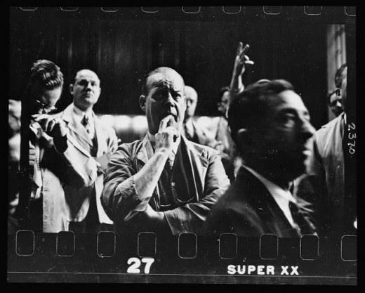 stanley kubrick photographe chicago 24 Quand Stanley Kubrick était photographe