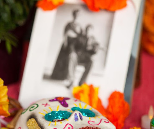 4 Traditions You Need To Know About Day of The Dead in Latin America | Multicultural Kid Blogs: Raising Global Citizens | Pinterest