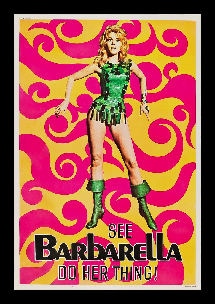 barbarella_poster