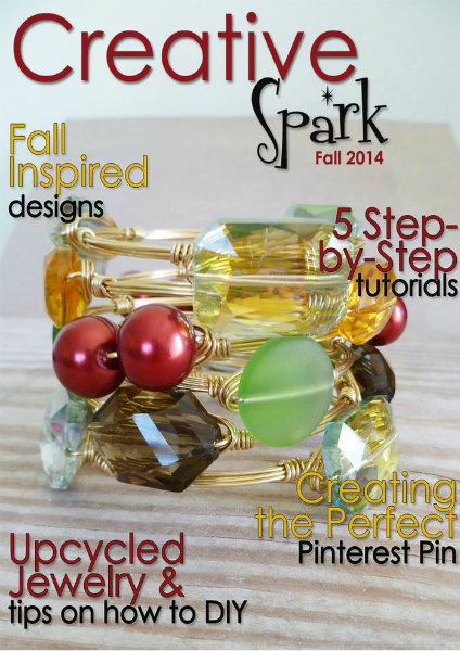 Creative Spark Fall 2014 Fall 2014