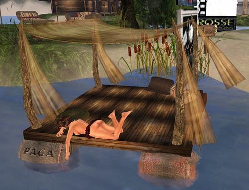 30L HomeStone raft