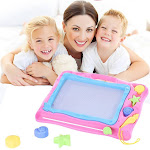 Design Magnetic Drawing Board For Kids With Doodle - Ocean Magnetic Doodle Board