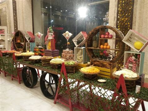 9 Best Caterers In Delhi That Will Give Your Taste buds A
