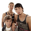 "Emblem3 The X Factor ""Forever Young"" Video 12/5/12 