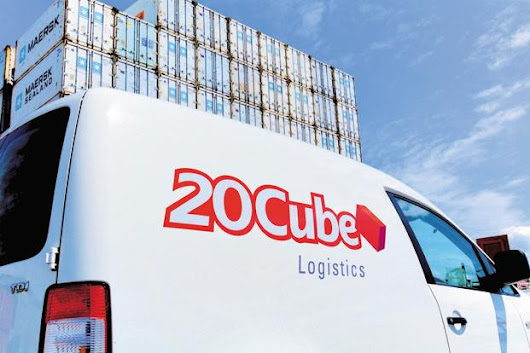 Zephyr Peacock-backed 20Cube Logistics seeks $20 million in funds
