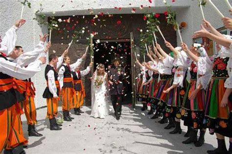 Poland   World Wedding Traditions   i do.com.au