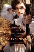 Title: The Storyspinner, Author: Becky Wallace