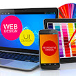 Web Design Services Company India, Affordable Website Designing