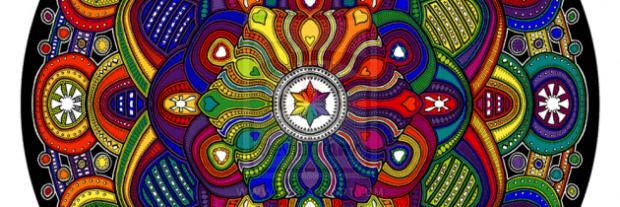 El Significado De Los Colores En Los Mandalas