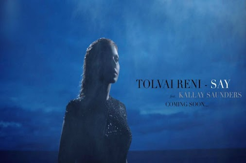 Tolvai Reni calls on boyfriend Andras Kallay-Saunders in new single