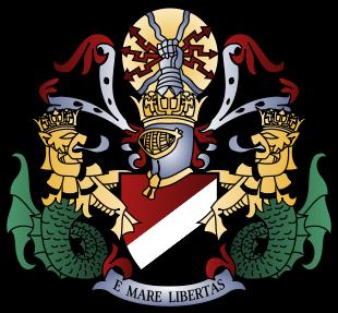 Archivo: Escudo de Arms.svg Sealand
