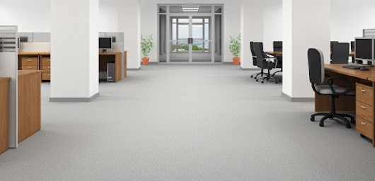 Commercial Carpet Cleaning - Long Island