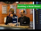 Booking a Hotel Room