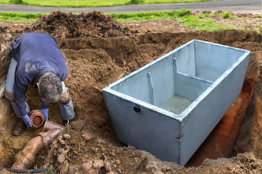 3 Evaluations Quality Villa Rica GA Septic System Installers Do Before Designing