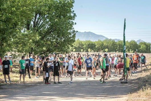 Orchard Series Continues On July 29 With 7th Annual Breeze In The Trees 5k - Sahuarita Pecan Festival