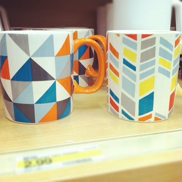 And mugs!