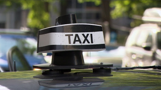 Quebec taxi drivers threaten stoppage, traffic disturbances