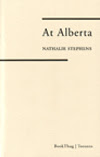 At Alberta, Nathalie Stephens