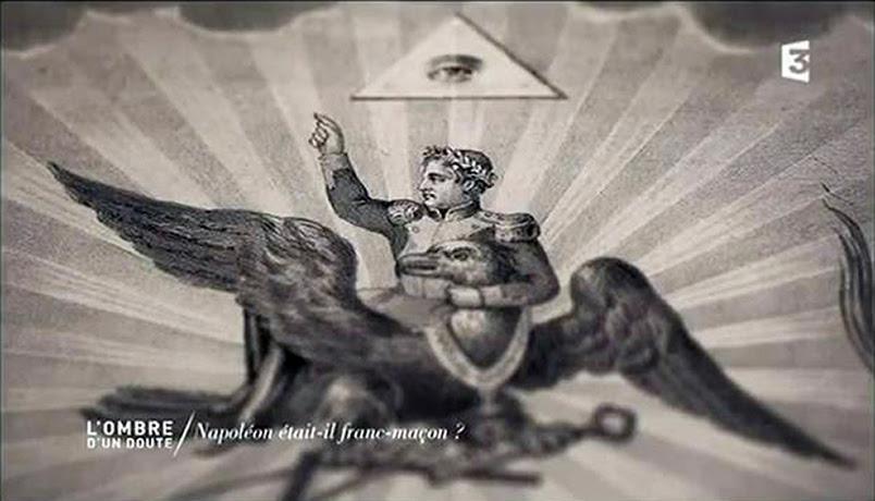 Napoleon était il Franc-Maçon 2
