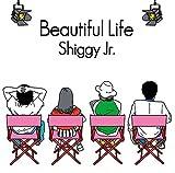 Beautiful Life(初回限定盤)(DVD付)