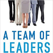 3 Books You Need To Read If You're a Team Leader (That You've Never Heard of)