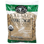 Natures Path 52180 Organic Heritage Flake Cereal