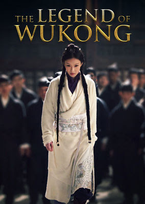 Legend of Wu Kong, The