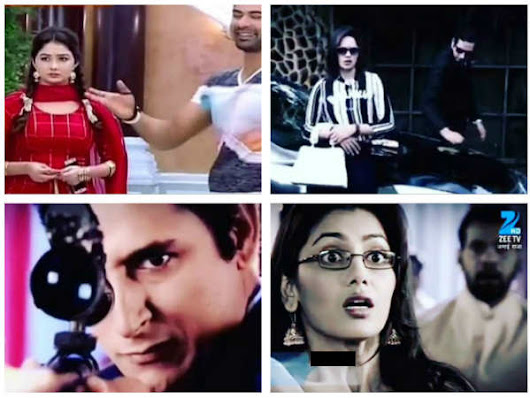 Kumkum Bhagya Spoiler: Oh No, Not Again! Alia Hires A Sharpshooter To Kill Pragya!
