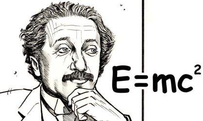 Las ondas gravitacionales, explicadas en viñetas