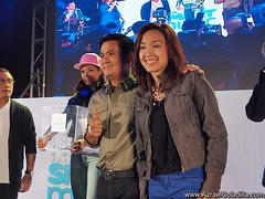 #SmartMusic x MCA launch in Hyve photos by Azrael Coladilla