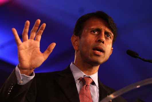 Great Tax Plans by Jindal, Santorum ⋆ Quin Hillyer