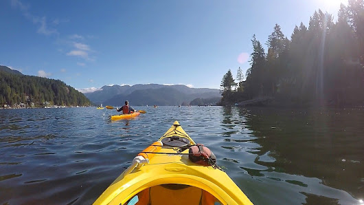 7 Stunning Day Trips From Vancouver
