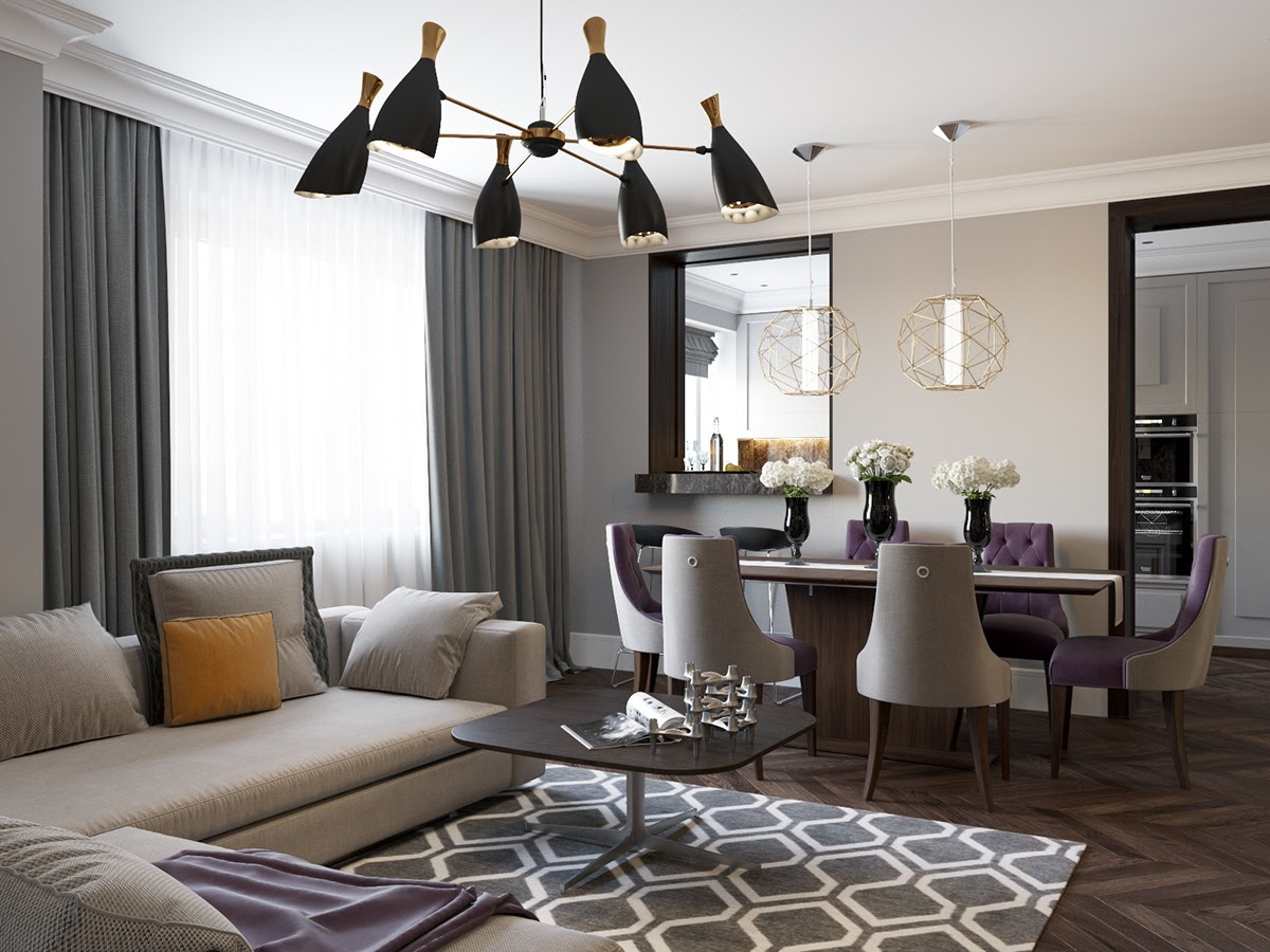 New Art Deco Style Furniture Best Home Style Inspiration