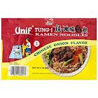 Tung I Onion Instant Noodle - 3 oz bag