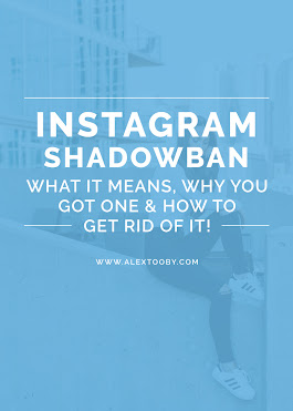 Victim to an Instagram Shadowban? Here's Why & How to Safegaurd Your Account