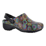 Women's Easy Works by Easy Street Time Clogs