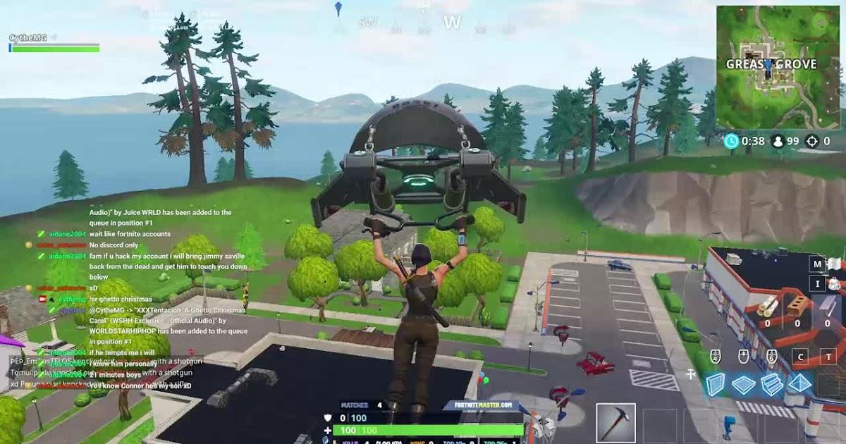 - fortnite console wars discord xbox