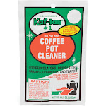 Cleaner Coffee Pot 1.5oz