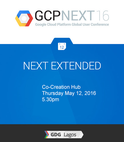 #GCPNext Today: Getting Started with Machine Learning