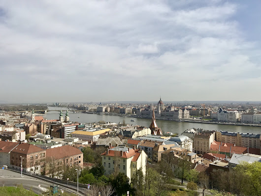 My return to Budapest, six years later