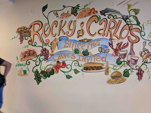 Rocky and Carlo's Restaurant