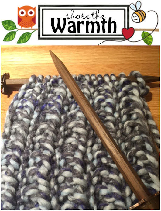 Share the Warmth Wednesday #51