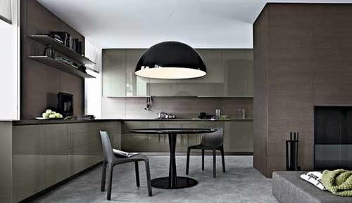 Top 8 Contemporary Kitchen Design Trends 2013, Modern Kitchen ...