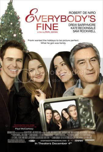 Everybody's Fine Estão Todos Bem