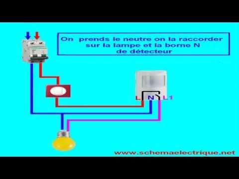 Connu Genie Electronique Schema YH06