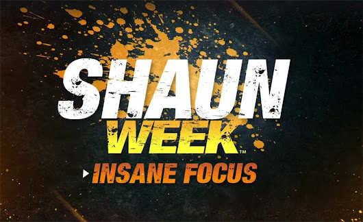 Introducing Shaun Week – Shaun T New Workout Review