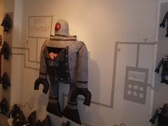 Plush Week 2 at Gallery 1988