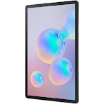 """Samsung Galaxy Tab S6 10.5"""", 128GB, Mountain Gray (Wi-Fi) S Pen included - Tablet"""